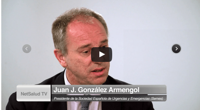 Entrevista en Gaceta Médica a Gonzalez Armengol