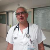 Jose Antonio Garcia Fernandez
