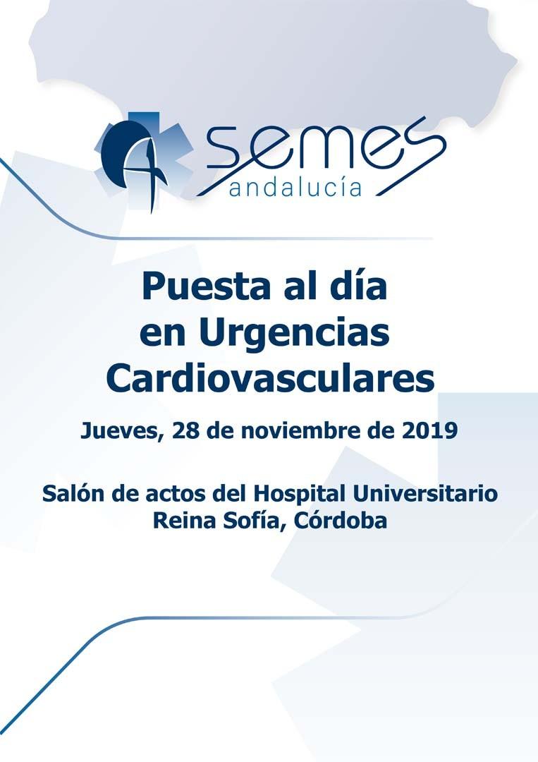 Puesta al día en Urgencias Cardiovasculares – Córdoba
