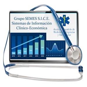 SEMES S.I.C.E. (Sistemas de Información Clínico-Económica)