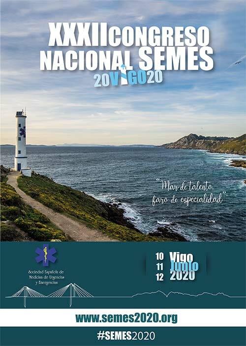 Congreso Nacional SEMES 2020