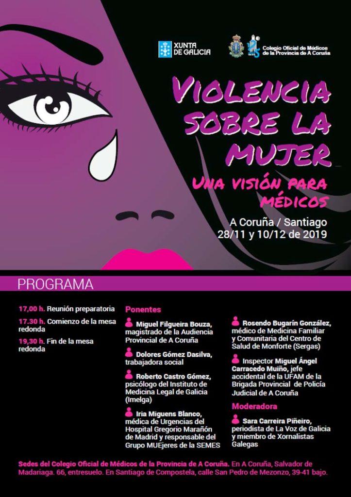 Violencia sobre la Mujer - Una visión para médicos