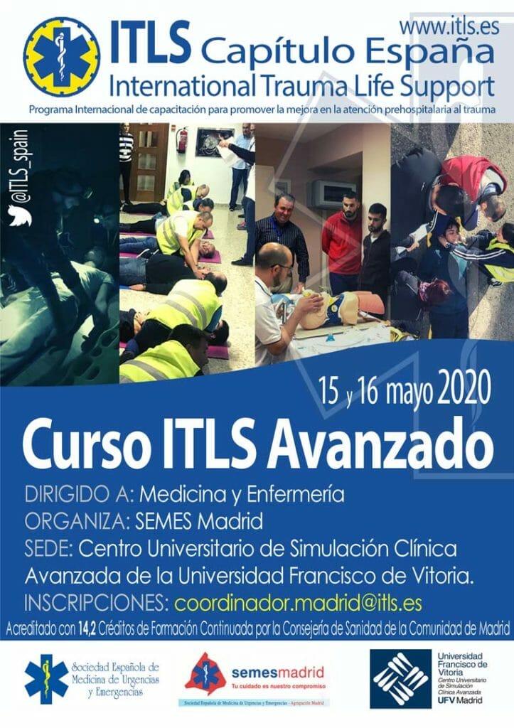 Curso ITLS Avanzado