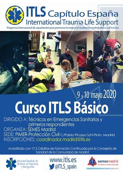 Curso ITLS Básico