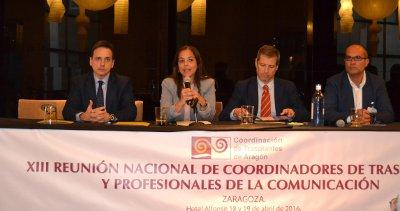 SEMES participa en la 13ª Reunión Nacional de Coordinadores de Trasplantes y Profesionales de la Comunicación, organizadas por la ONT
