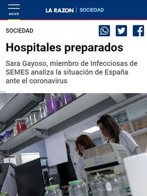 Hospitales preparados