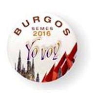 Congreso Nacional Burgos 2016