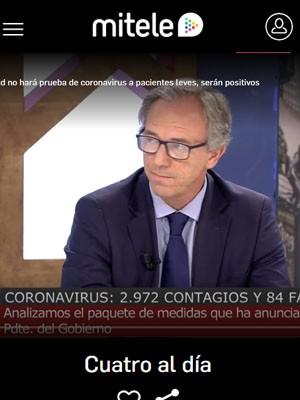 Cuatro al día - Juan Jorge Gonzalez Armengol