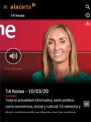 RTVE 14:00 horas - Tato Vazquez Lima (minuto 24)