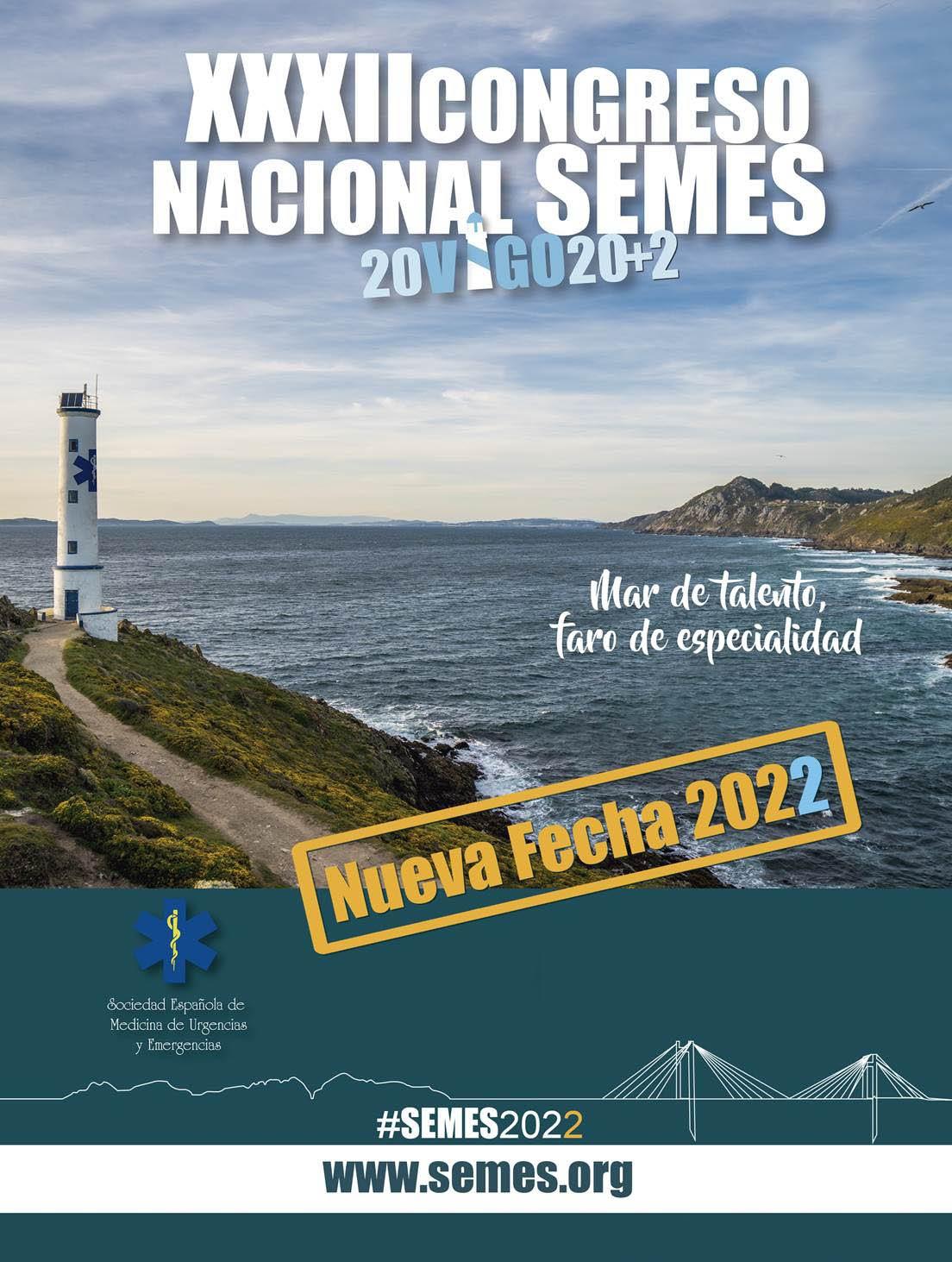 Congreso Nacional SEMES 2022