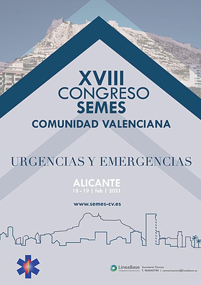 VIII Congreso Autonómico SEMES CV