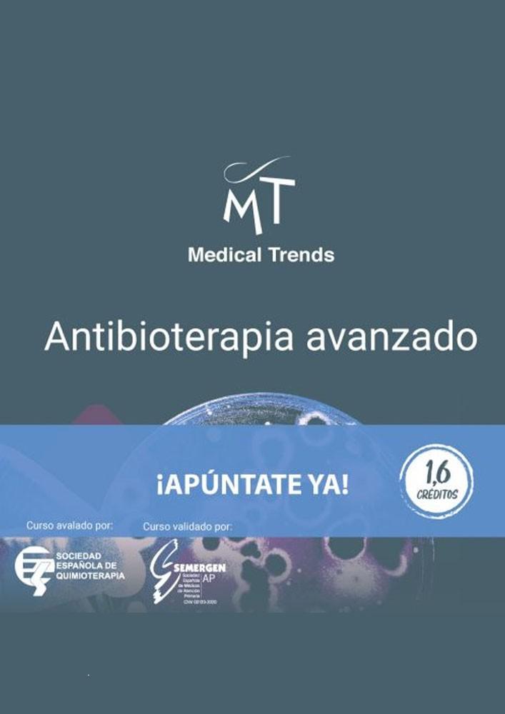 Curso Antibioterapia Avanzado