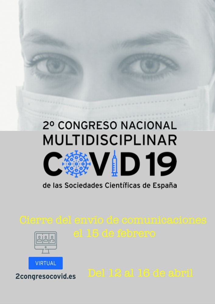 II Congreso Nacional Covid-19