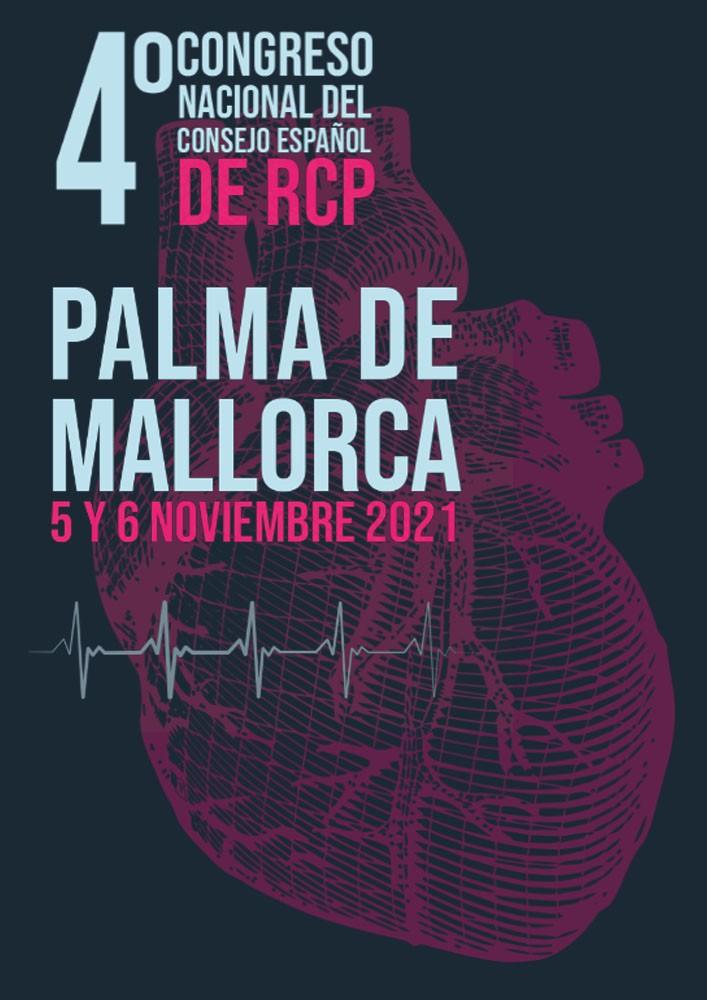 4º Congreso Nacional del Consejo Español de RCP